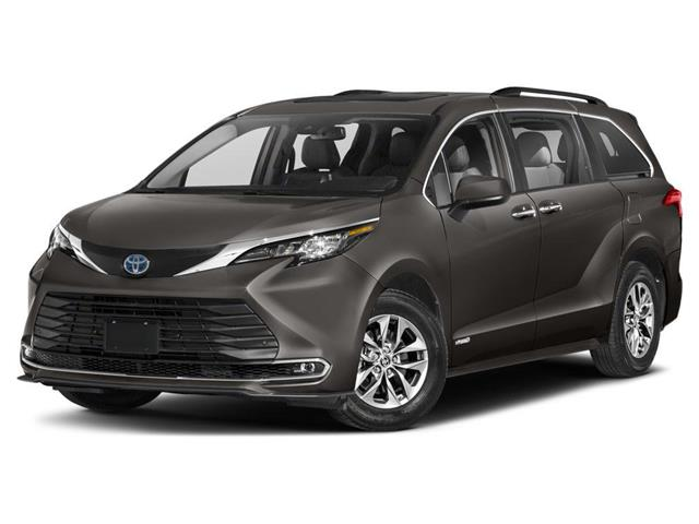 2021 Toyota Sienna XLE 8-Passenger (Stk: 213699) in Regina - Image 1 of 9