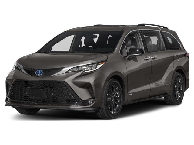 2021 Toyota Sienna XSE 7-Passenger (Stk: 213701) in Regina - Image 1 of 9