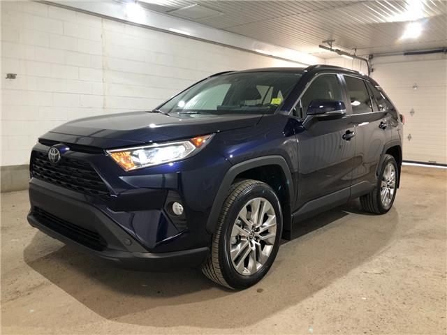 2021 Toyota RAV4 XLE (Stk: 213681) in Regina - Image 1 of 26