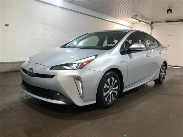 2022 Toyota Prius Technology (Stk: 221004) in Regina - Image 1 of 23