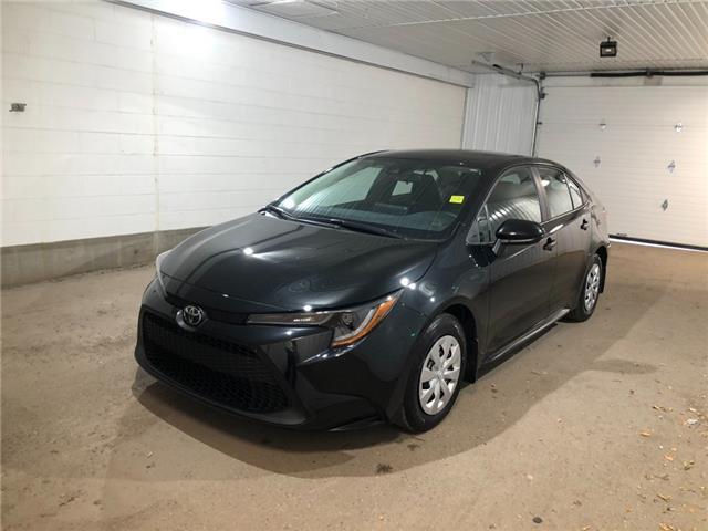 2022 Toyota Corolla L (Stk: 221016) in Regina - Image 1 of 28
