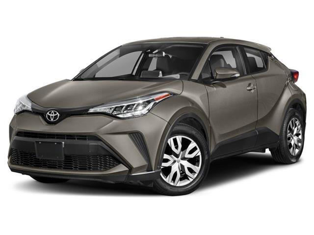 2021 Toyota C-HR XLE Premium (Stk: 213861) in Regina - Image 1 of 9