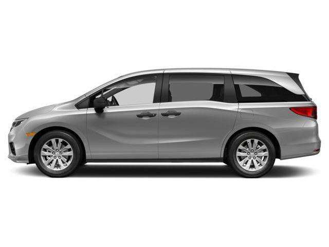 2019 Honda Odyssey EX-L (Stk: 1544) in Lethbridge - Image 2 of 2