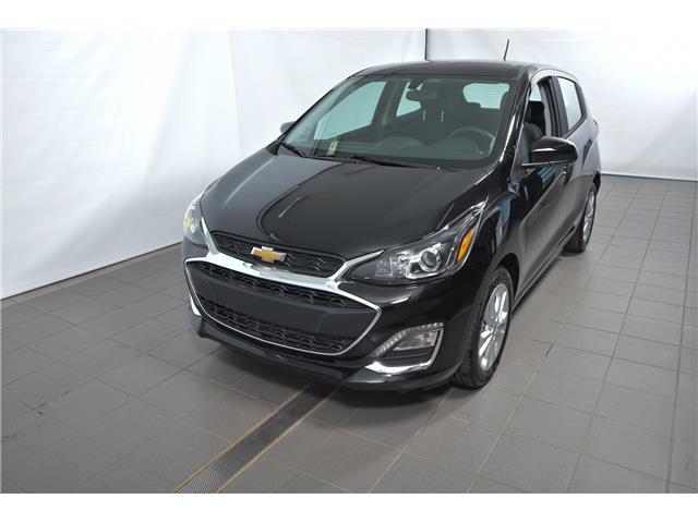 2021 Chevrolet Spark 1LT CVT (Stk: A21066) in Sainte-Julie - Image 1 of 19