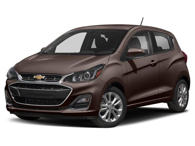 2021 Chevrolet Spark 1LT CVT (Stk: A21096) in Sainte-Julie - Image 1 of 9
