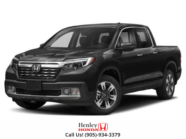 2019 Honda Ridgeline Touring (Stk: H17201) in St. Catharines - Image 1 of 9