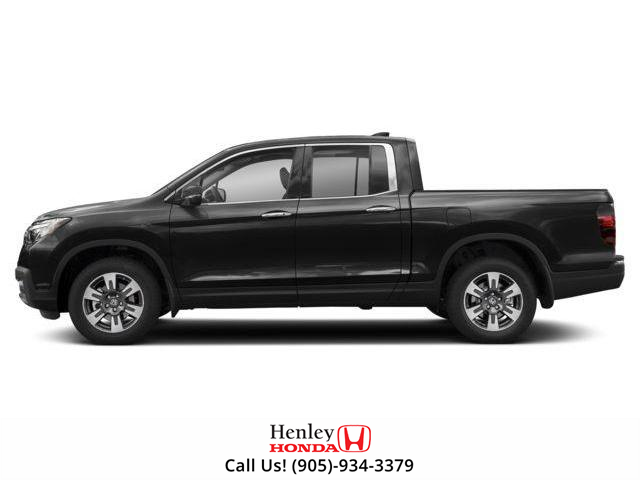 2019 Honda Ridgeline Touring (Stk: H17201) in St. Catharines - Image 2 of 9