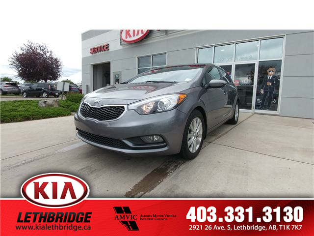 2016 Kia Forte  (Stk: 8SP6082A) in Lethbridge - Image 2 of 18