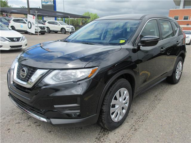 2018 Nissan Rogue S (Stk: 100) in Okotoks - Image 16 of 22