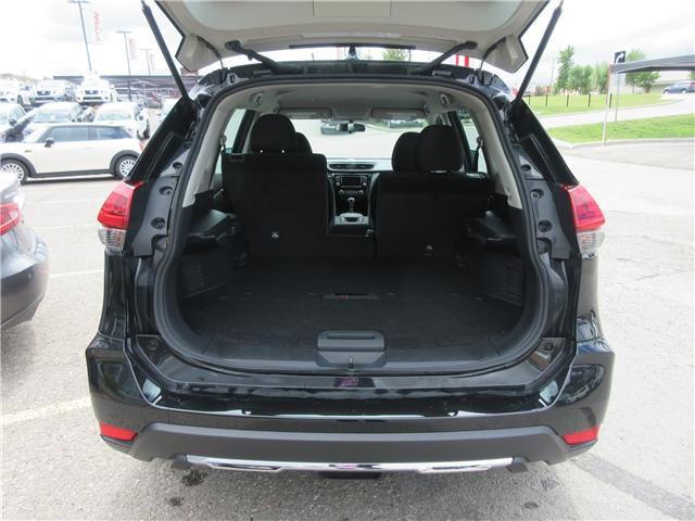 2018 Nissan Rogue S (Stk: 100) in Okotoks - Image 21 of 22