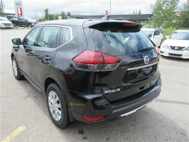 2018 Nissan Rogue S (Stk: 100) in Okotoks - Image 22 of 22