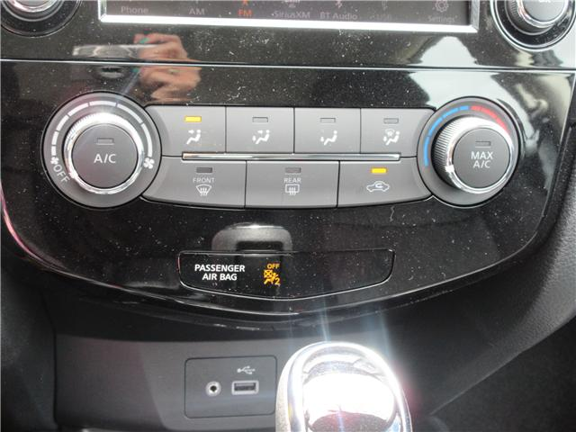 2018 Nissan Rogue S (Stk: 100) in Okotoks - Image 12 of 22