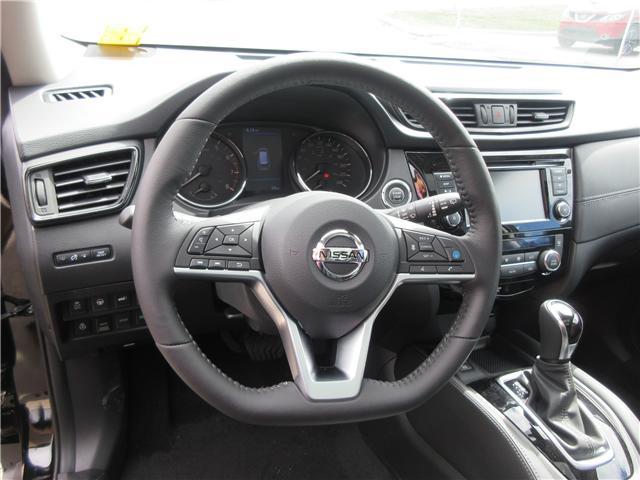 2018 Nissan Rogue SL w/ProPILOT Assist (Stk: 7266) in Okotoks - Image 4 of 24