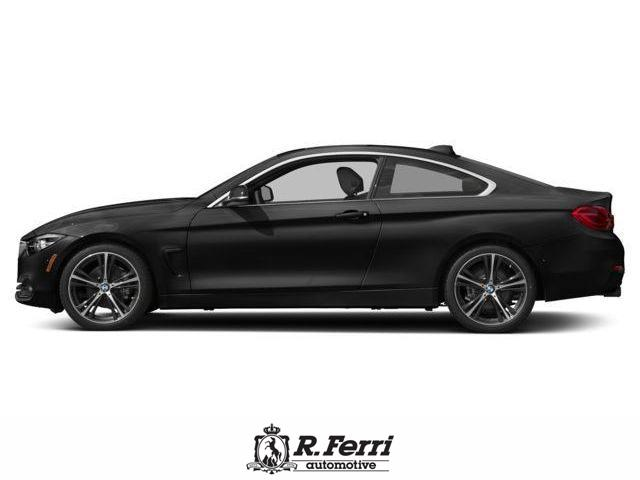 2019 BMW 430 i xDrive (Stk: 27198) in Woodbridge - Image 2 of 9