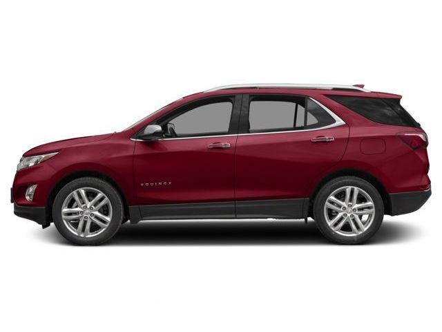 2018 Chevrolet Equinox Premier (Stk: 18T266) in Westlock - Image 2 of 9
