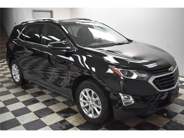 2018 Chevrolet Equinox LT w/1LT- UCONNECT * BACKUP CAM * HEATED SEATS (Stk: JEK007A) in Napanee - Image 2 of 30