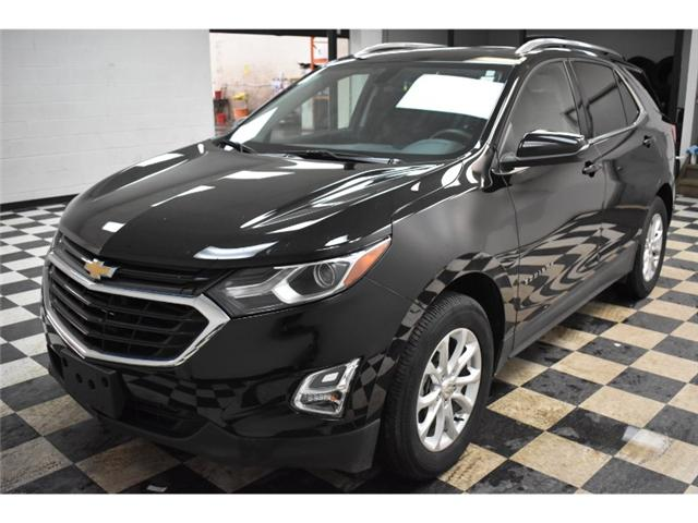 2018 Chevrolet Equinox LT AWD- UCONNECT * BACKUP CAM * HEATED SEATS (Stk: JEK007A) in Kingston - Image 3 of 30