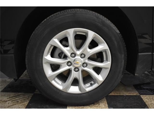 2018 Chevrolet Equinox LT AWD- UCONNECT * BACKUP CAM * HEATED SEATS (Stk: JEK007A) in Kingston - Image 4 of 30