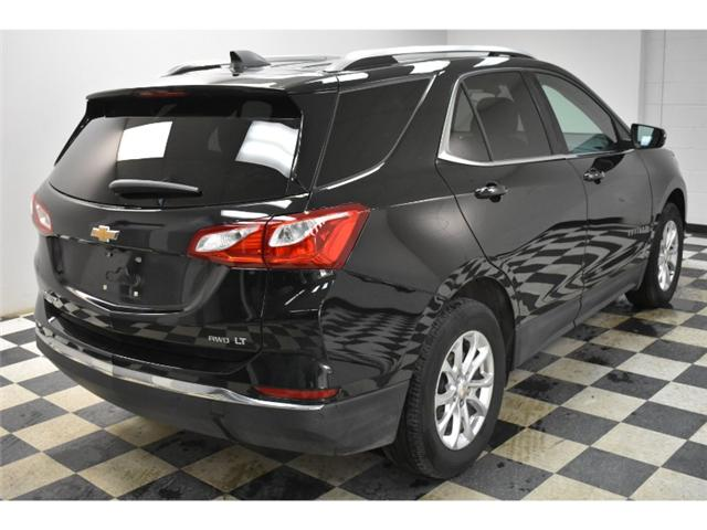 2018 Chevrolet Equinox LT AWD- UCONNECT * BACKUP CAM * HEATED SEATS (Stk: JEK007A) in Kingston - Image 7 of 30