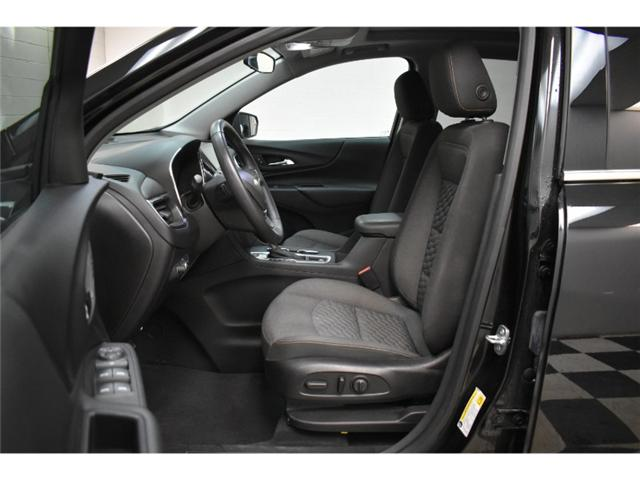 2018 Chevrolet Equinox LT AWD- UCONNECT * BACKUP CAM * HEATED SEATS (Stk: JEK007A) in Kingston - Image 9 of 30
