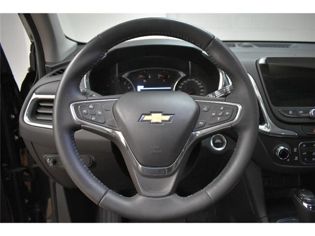 2018 Chevrolet Equinox LT AWD- UCONNECT * BACKUP CAM * HEATED SEATS (Stk: JEK007A) in Kingston - Image 14 of 30