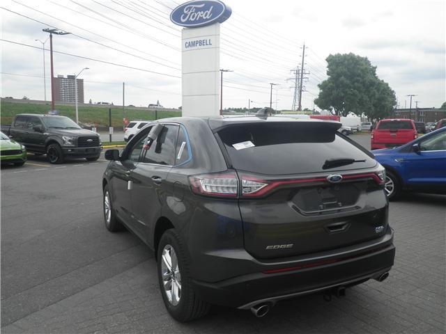2018 Ford Edge SEL (Stk: 1817400) in Ottawa - Image 2 of 11