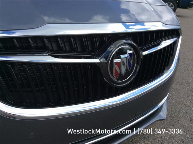 2018 Buick LaCrosse Premium (Stk: 18C16) in Westlock - Image 8 of 25
