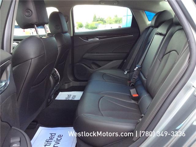 2018 Buick LaCrosse Premium (Stk: 18C16) in Westlock - Image 9 of 25