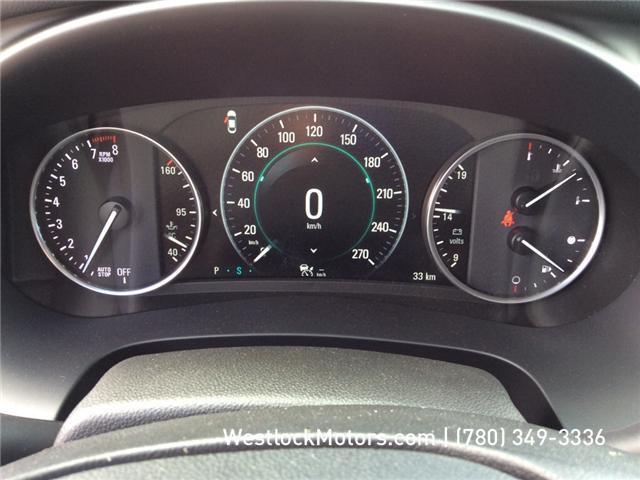 2018 Buick LaCrosse Premium (Stk: 18C16) in Westlock - Image 20 of 25