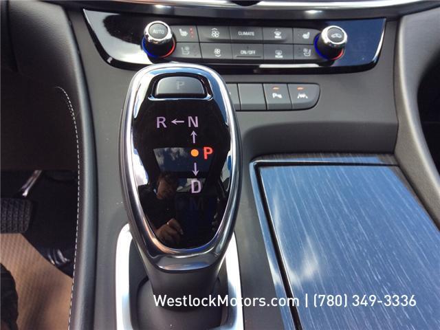 2018 Buick LaCrosse Premium (Stk: 18C16) in Westlock - Image 21 of 25