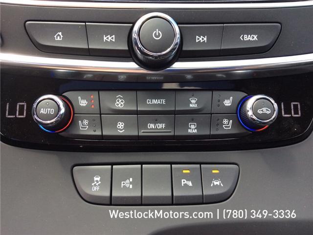 2018 Buick LaCrosse Premium (Stk: 18C16) in Westlock - Image 22 of 25