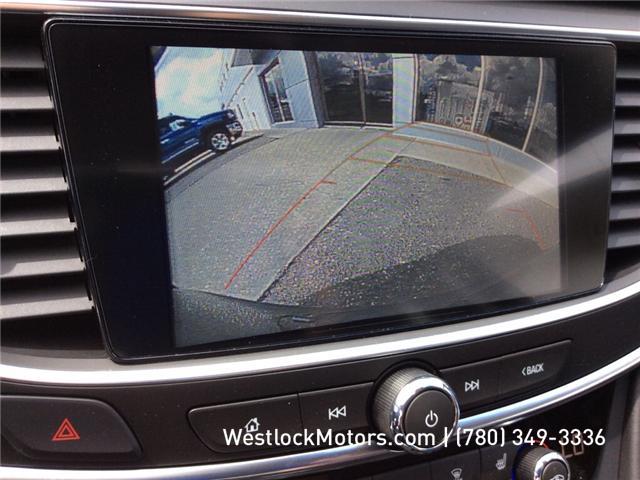 2018 Buick LaCrosse Premium (Stk: 18C16) in Westlock - Image 23 of 25