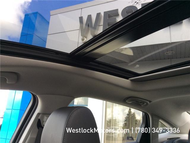 2018 Buick LaCrosse Premium (Stk: 18C16) in Westlock - Image 25 of 25