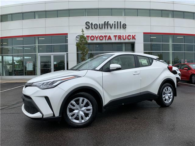 2021 Toyota C-HR LE (Stk: 210788) in Whitchurch-Stouffville - Image 1 of 25