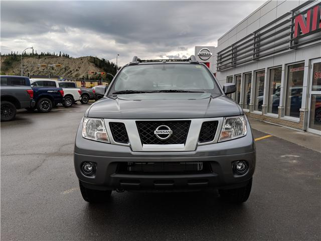 2018 Nissan Frontier PRO-4X (Stk: 8F6730) in Whitehorse - Image 2 of 30