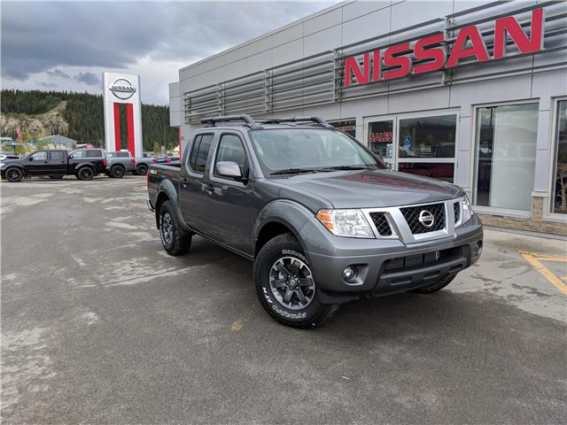 2018 Nissan Frontier PRO-4X (Stk: 8F6730) in Whitehorse - Image 1 of 30