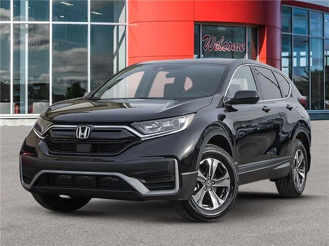 2021 Honda CR-V LX (Stk: 3709) in Ottawa - Image 1 of 23
