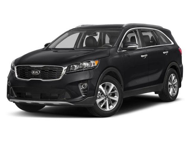 2019 Kia Sorento 3.3L EX+ (Stk: 9SO2236) in Cranbrook - Image 1 of 9