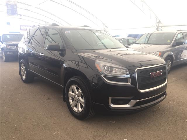 2015 GMC Acadia SLE2 (Stk: 164764) in AIRDRIE - Image 1 of 22