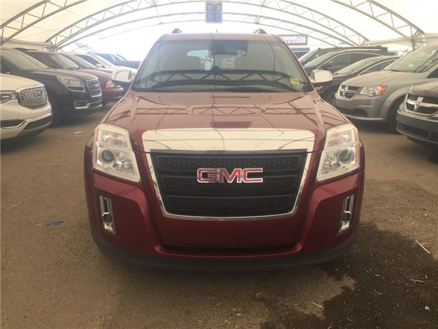 2011 GMC Terrain SLE-2 (Stk: 131725) in AIRDRIE - Image 2 of 19