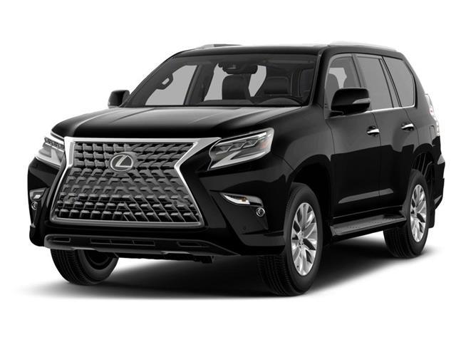2022 Lexus GX 460 Premium (Stk: 229021) in Regina - Image 1 of 2