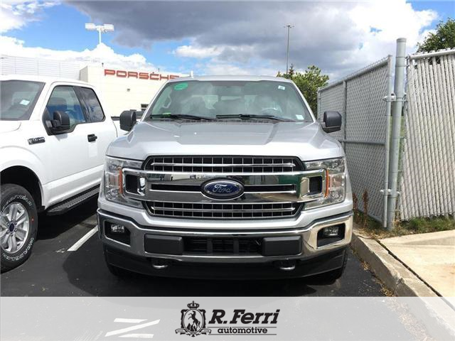 2018 Ford F-150  (Stk: J0025) in Woodbridge - Image 2 of 5