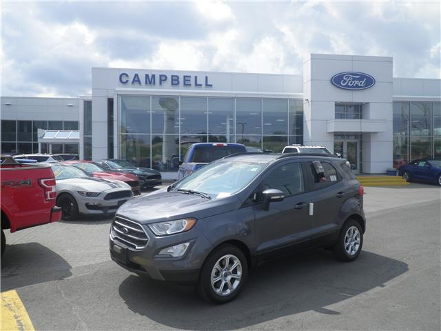2018 Ford EcoSport SE (Stk: 1817540) in Ottawa - Image 1 of 11