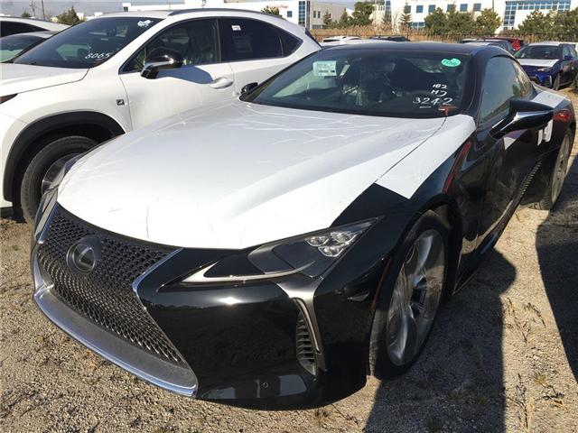 2018 Lexus LC 500 Base (Stk: 4060) in Brampton - Image 1 of 5