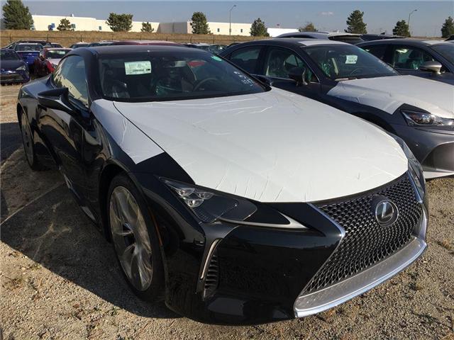 2018 Lexus LC 500 Base (Stk: 4060) in Brampton - Image 3 of 5