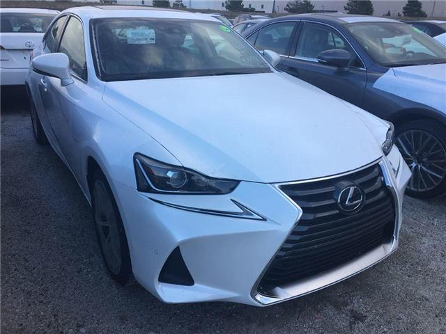 2018 Lexus IS 350 Base (Stk: 14734) in Brampton - Image 3 of 5