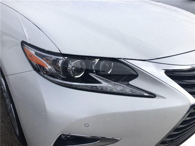 2018 Lexus ES 350 Base (Stk: 91602) in Brampton - Image 4 of 5