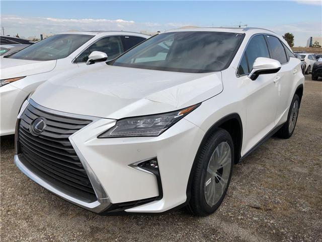 2018 Lexus RX 350 Base (Stk: 141122) in Brampton - Image 1 of 5