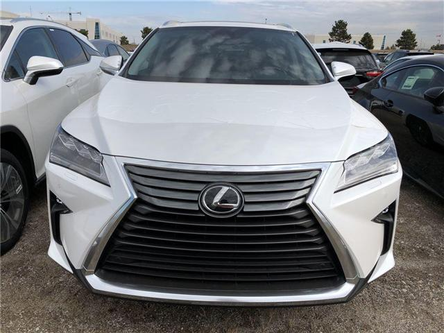 2018 Lexus RX 350 Base (Stk: 141122) in Brampton - Image 2 of 5