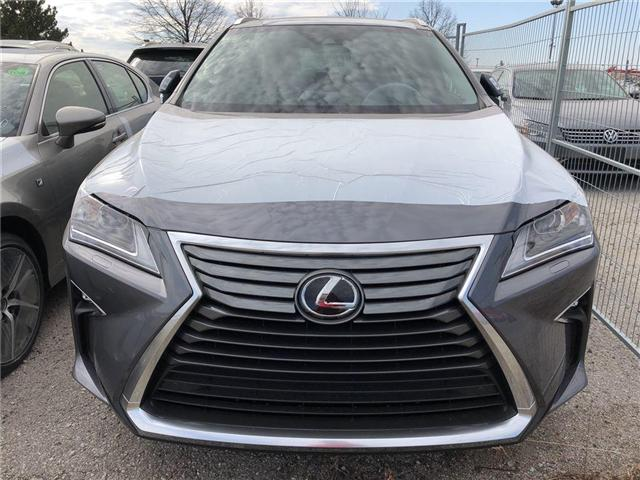2018 Lexus RX 350 Base (Stk: 141157) in Brampton - Image 2 of 5